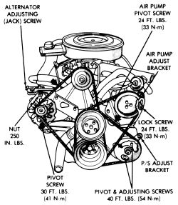 Brilliant I Have A 1989 Dodge Dakota Pickup With A 3 9 Liter V6 Engine I Wiring Cloud Peadfoxcilixyz