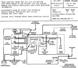 I Need A Hose Diagram For Replacing 1989 Dodge Dakota 4x4 Fuel Pump. Click To See An Enlarged View. Dodge. Schematic 1995 Dodge Dakota 6 Cyl At Scoala.co