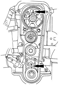 where do i get a diagram to install a timing belt on a 1997 ford escort  wagon???  justanswer