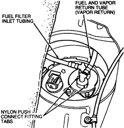 the 1999 ford contour se v6 2 5 l car would stall and turn off Ford Explorer Fuel Pump Wiring Diagram click image to see an enlarged view