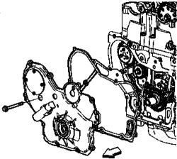 Olds Alero 4cyl Engine Diagram on oldsmobile start wiring diagram