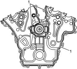 Just finished rebuilding my 3 6L dohc cad engine after #3