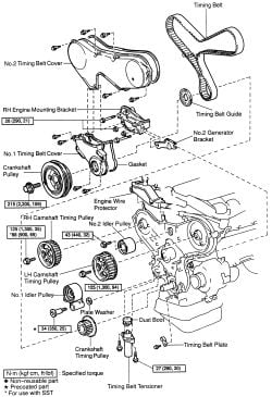 0996b43f%252F80%252F22%252Ff5%252Fb8%252Fsmall%252F0996b43f8022f5b8 i need the diagram for timing belt timing, 2000 toyota sienna v6 2000 toyota sienna spark plug wire diagram at soozxer.org