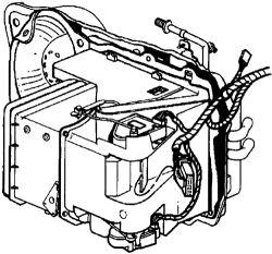 how do you replace a heater core on a 1999 eldorado 1970 Cadillac Eldorado click image to see an enlarged view