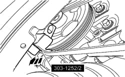 Ford Edge Power Steering