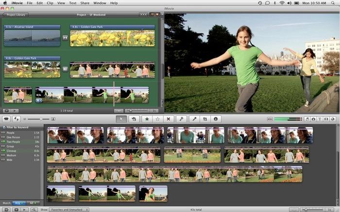 Imovie 8. 0 free download khoroshaya rabota by tigran sahakyan [4k.
