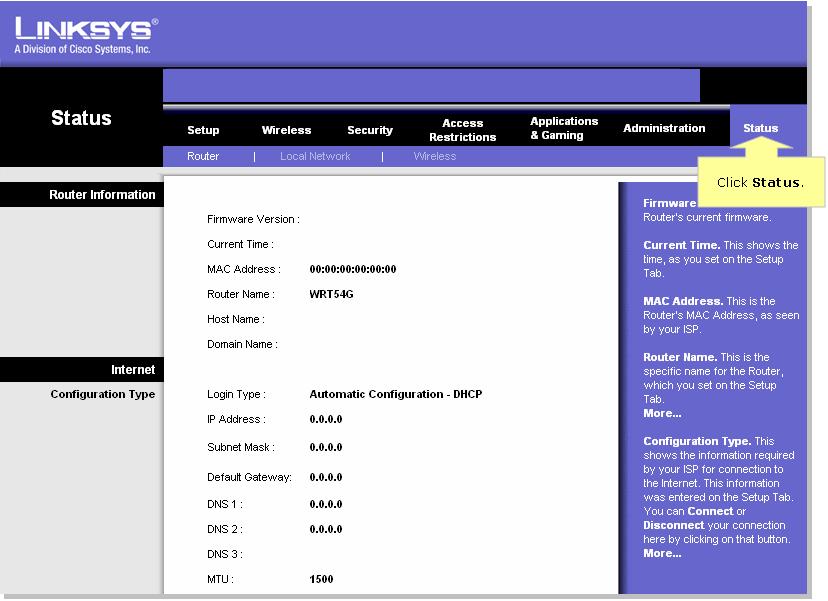I just got internet thru Comcast Arris Model WBM760A and need to