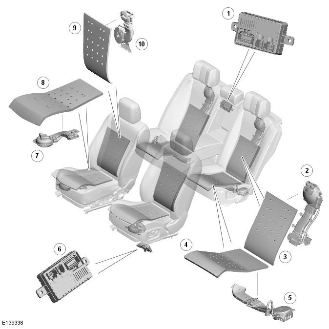 I have a 2012 xj sel portfolio and both front heated ... Jaguar Xf Portfolio Wiring Diagram on