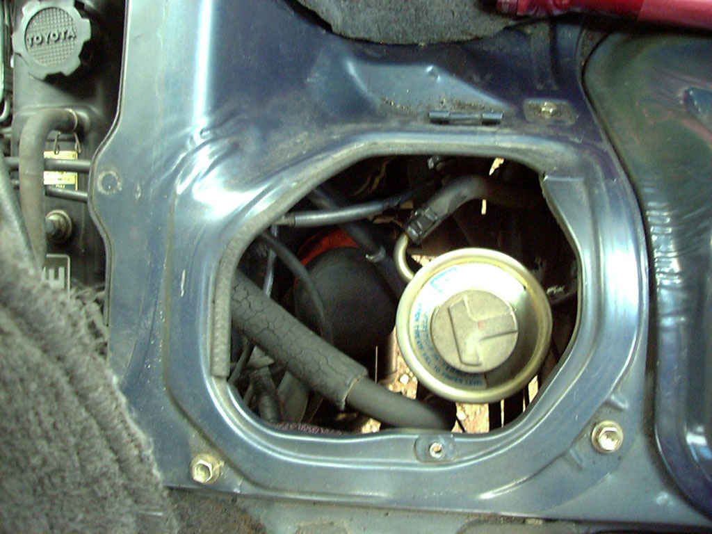 Remarkable Oil Filter Location Fot 04 Taa Images - Best Image Engine ...