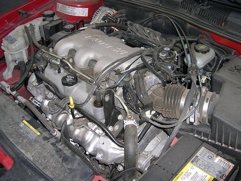 i have a 95 pontiac grand prix with a 3100 v6 it has a misfire at 2004 Pontiac Grand Prix Motor image 2005 pontiac grand am 3400 engine