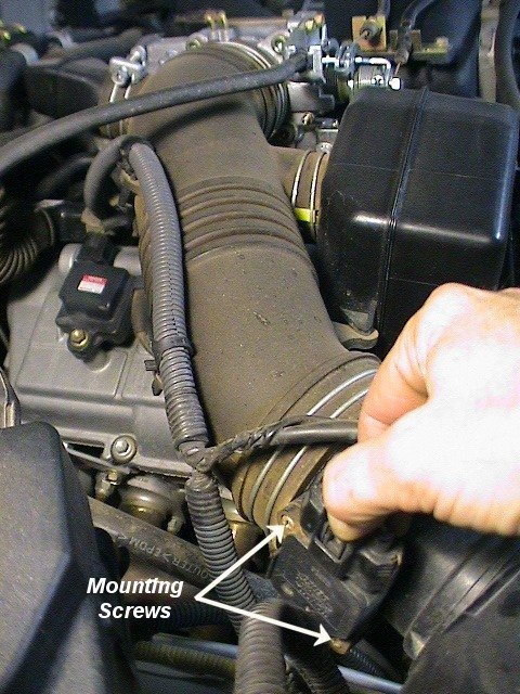 L Maf as well Egr together with D Egr Valve Location L Maf as well Sigpic additionally Maxresdefault. on acura rl egr valve cleaning