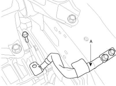 aerostar replacing spark plug wires coil diagram online at autozone rh justanswer com
