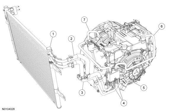 2008 Chevy Silverado 2500hd Main Junction Wiring Diagram