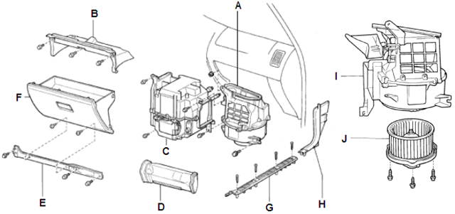 1999 toyota tacoma parts diagram  u2022 wiring diagram for free