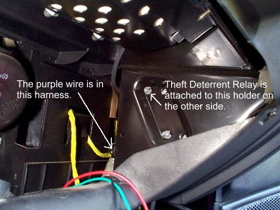 Chevy Silverado Wiring Diagram 1995 Gm Turn Signal Wiring Diagram