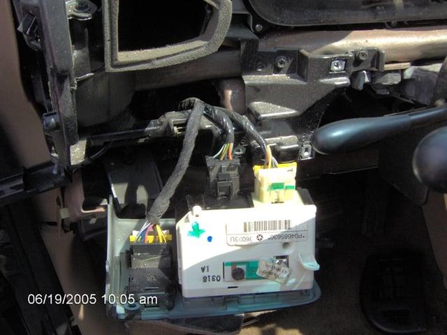 I have a 1999    Dodge       Grand       Caravan    A few months ago  while