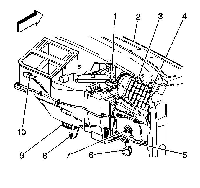 2003 Crown Vic Fuse Box Diagram