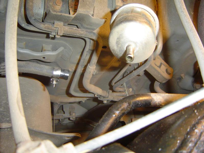 97 qx4 won't start, had a mechanic come and replace starter ... Nissan Altima Fuel Filter Location on nissan altima fuel line, eagle talon fuel filter location, mazda premacy fuel filter location, nissan altima water pump, nissan cube fuel filter, toyota rav4 fuel filter location, chevrolet astro fuel filter location, chevy cruze fuel filter location, hyundai xg350 fuel filter location, saturn sl fuel filter location, honda ridgeline fuel filter location, nissan altima heater control valve location, nissan altima expansion valve location, mazda cx9 fuel filter location, toyota previa fuel filter location, nissan altima brake switch location, nissan altima gas tank location, nissan altima horn location, ford f450 fuel filter location, audi q7 fuel filter location,