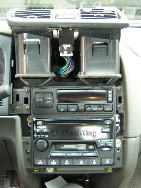 I Have An Infiniti G20 Year 2000 That Keeps Ejecting The