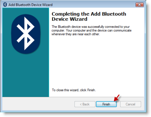 how to connect phone to laptop via bluetooth windows 10