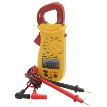 Cen-Tech  96308 Digital Clamp Meter