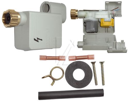 Hallo Habe Eine Bosch Spülmaschine Smv 5503 06 Mit Aquastop