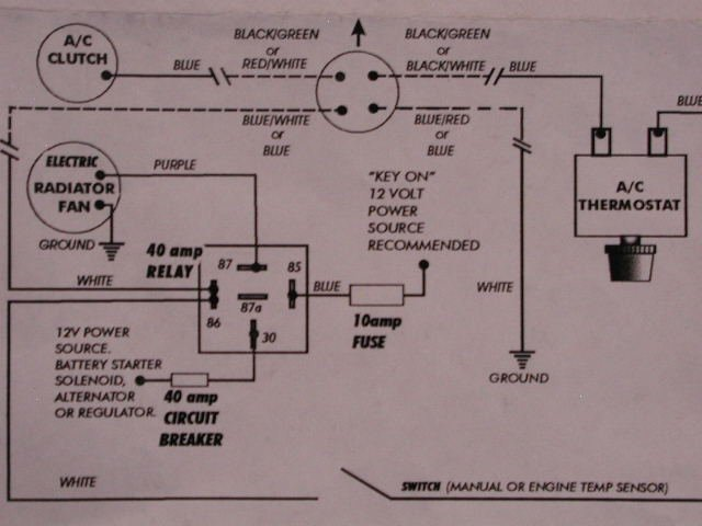 Saab 9000 Ac Trinary Switch Wiring - Cool Wiring Diagrams Vintage Air Trinary Switch Wiring Diagram on
