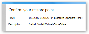 I am unable to install any Microsoft downloads or new exe