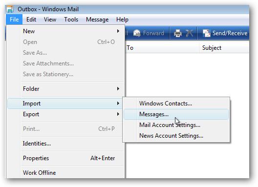 Download windows live mail desktop beta 14. 0. 8050. 1202.