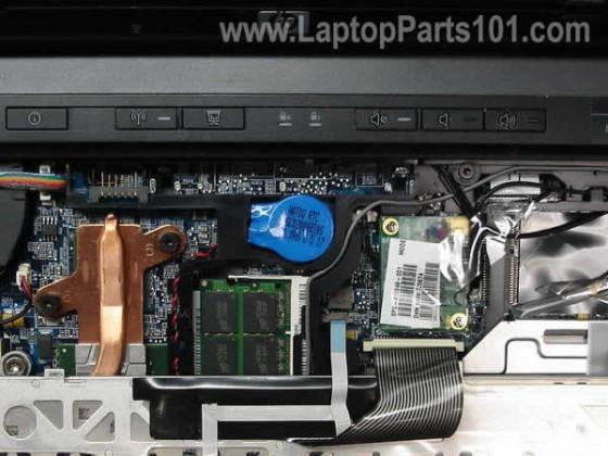 hp compaq nc6400 power on password reset