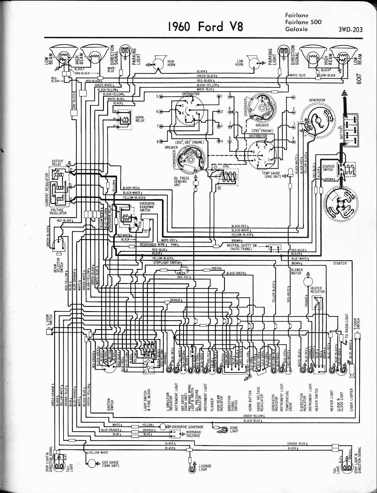 1965 Ford Fairlane 500 Wiring Diagram FULL HD Version Wiring Diagram -  TUCK.AS4A.FRAS4A.FR