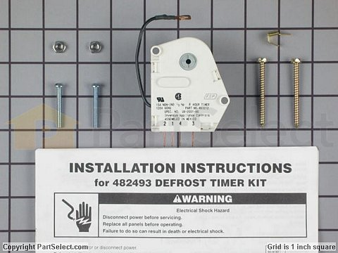 Excellent whirlpool defrost timer wiring diagram contemporary problem with whirlpool refrigerator model et4cskxkq01 made in 2002 asfbconference2016 Gallery