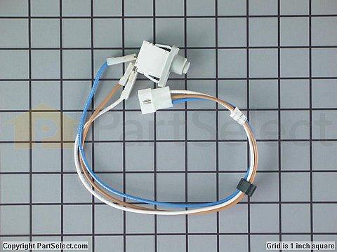 Frigidaire dryer door switch wiring diagram schematics and on frigidaire gallery dryer wiring diagram Frigidaire Oven Diagram Frigidaire Gallery Dishwasher Parts
