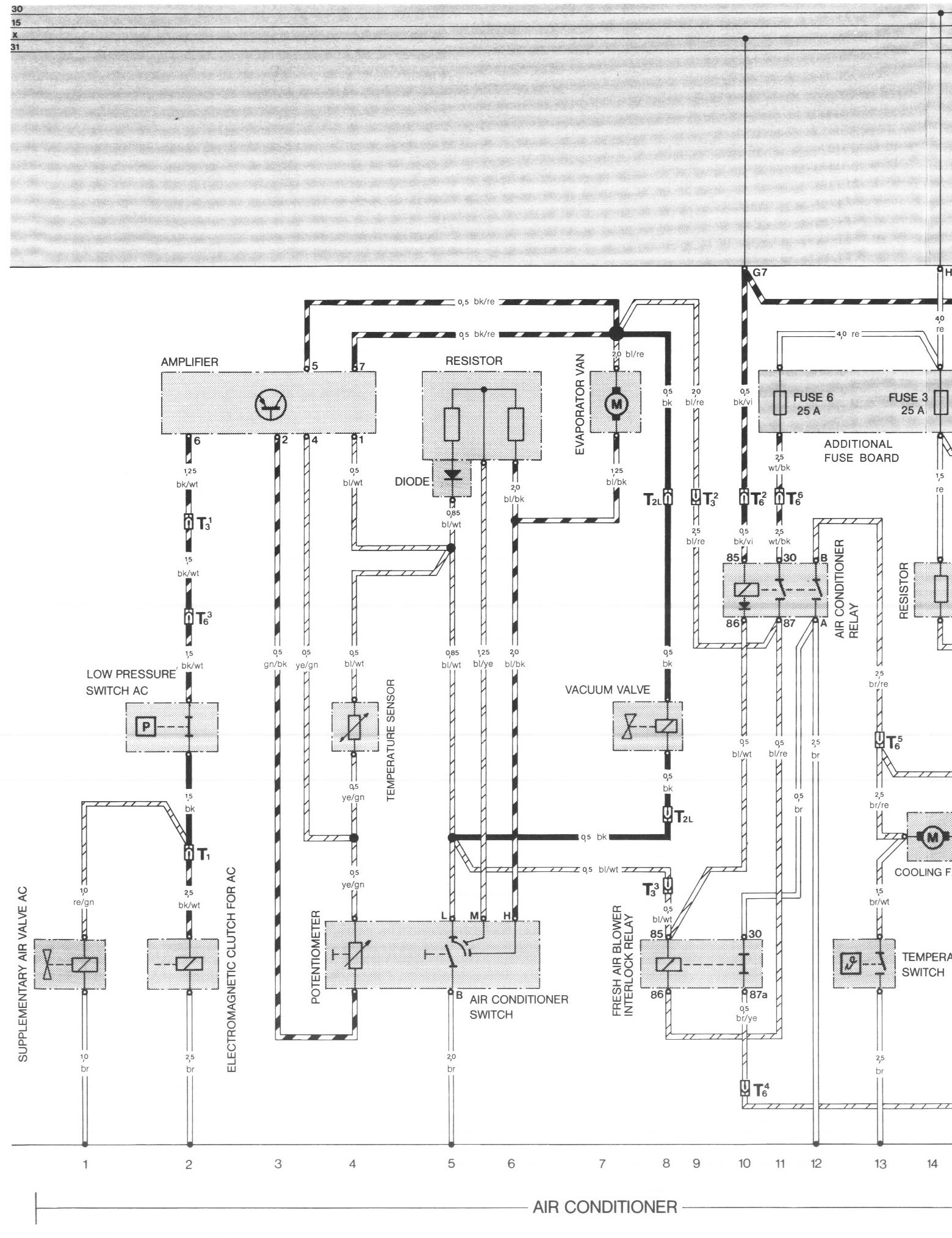 I Require A Circuit Diagram For My Porsche 944 S2 Cabriolet In 1uzfe Engine Hope This Helps You Out Bruce