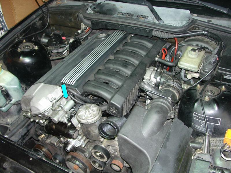 99 bmw 323i check engine lightcrankshaft position sensor signal