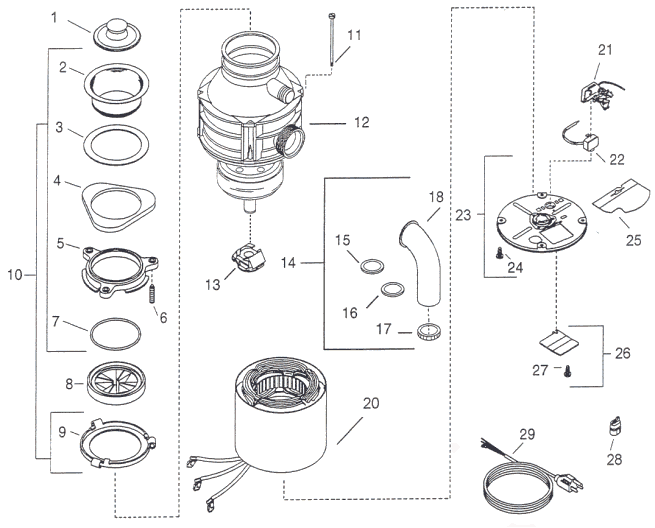 i have an insinkerator disposal model 5 81 there is an internal rh justanswer com insinkerator ss-100 wiring diagram insinkerator ss-100 wiring diagram