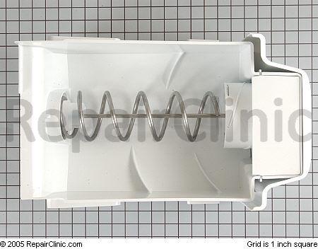 I have a general electric refrigerator model # PSS26MGPA CC