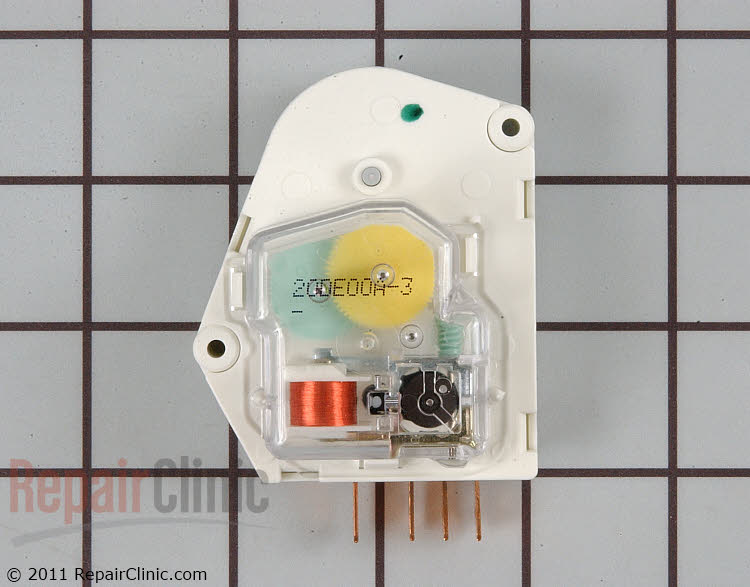 Defrost Timer As Well Whirlpool Refrigerator Defrost Timer Diagram