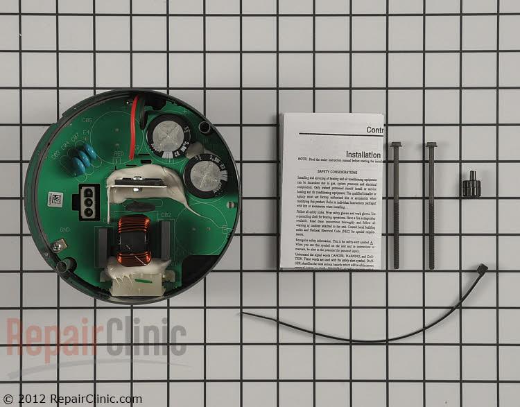 I have a carrier model 58MVP-080 furnace ser No. 1795A05786 ... Gas Wiring Carrier Diagram Furnace Sxa Jg on
