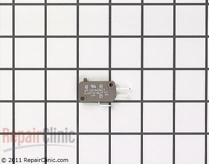 Micro Switch 74001802        Main Product View