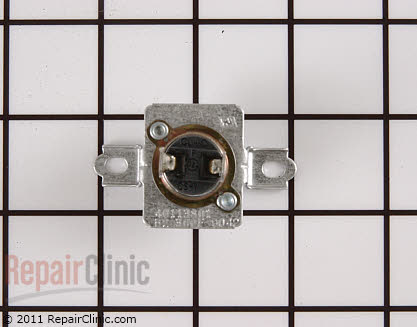 Thermal Fuse 40113801 Main Product View