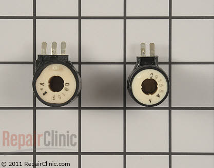 Gas Valve Solenoid 279834 Main Product View