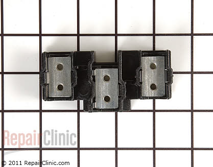 Terminal Block WB17T10011      Main Product View
