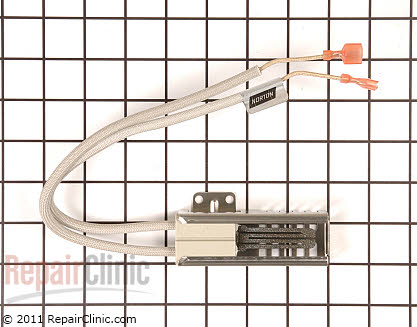 Oven Igniter 492431          Main Product View