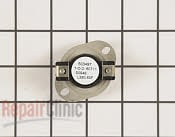 High Limit Thermostat - Part #(NNN) NNN-NNNNMfg Part # XXXXX