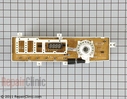 Main Control Board 12002651        Main Product View