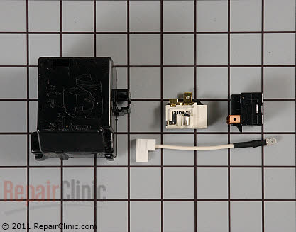 Relay and Overload Kit 12002782 Main Product View
