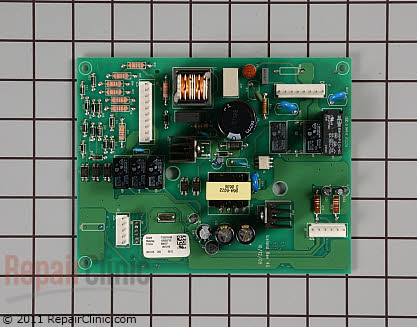 Main Control Board 12920710        Main Product View