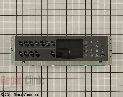 Oven Control Board 5701M403-60     Main Product View