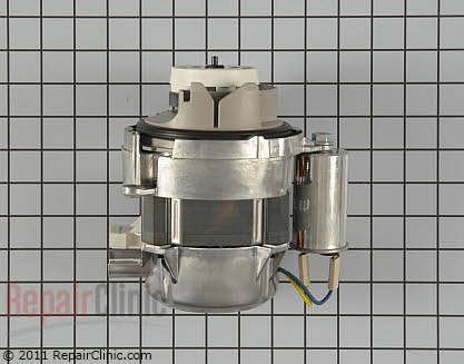 Circulation Pump W10239404 Main Product View